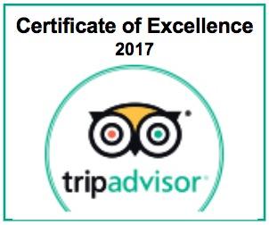 PTUK TripAdvisor 2017
